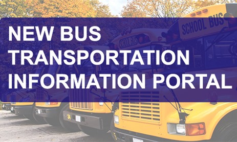 New Bus Transportation Information Portal